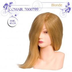 Natūralių plaukų 40 cm...