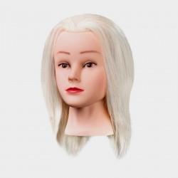 Manekeno galva 25 cm MARY