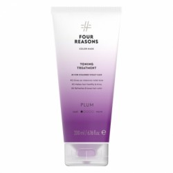 FOUR REASONS COLOR MASK...