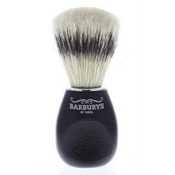 Šepetėlis barzdos skutimui...