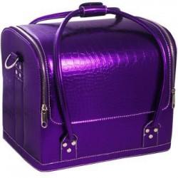 Lagaminas purple...