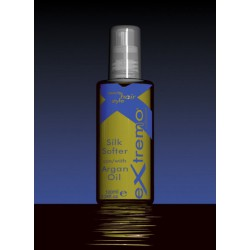 ARGAN OIL SILK SOFTNER...