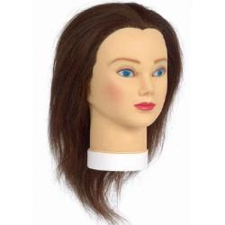 Natūralūs 35 cm plaukai...