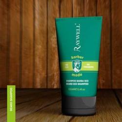 Šampūnas barzdai 100 ml