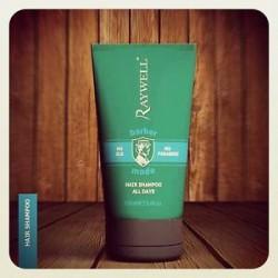 Plaukų šampūnas 100 ml