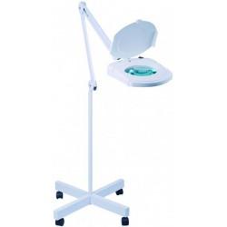 Kosmetologinė lempa - lupa