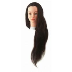 Natūralūs 60 cm plaukai...