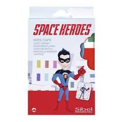 Peniuaras vaikams SPACE HEROES