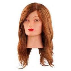 Natūralūs 40 cm plaukai...