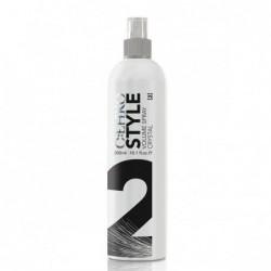 Plaukų putos C:EHKO CRYSTAL 2