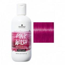 Dažomas šampūnas Pink wash...