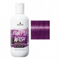 Dažomas šampūnas Purple...