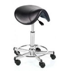 Kirpėjo kėdutė - balnas