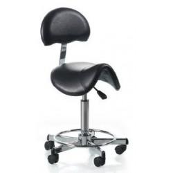 Kirpėjo kėdutė - balnas su...