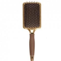 Auksiniai plaukų šepečiai...