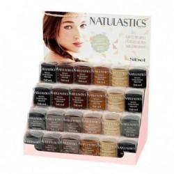 Plaukų gumytės NATULASTICS