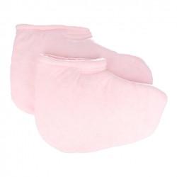 Frotinės kojinės parafino...