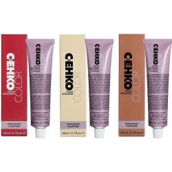 Plaukų dažai C:EHKO 60 ml